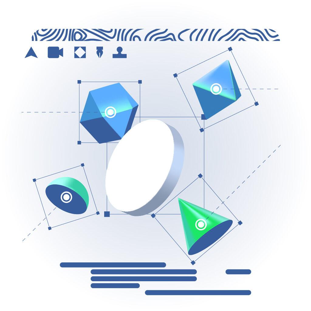 Principales factores de la animacion 3d