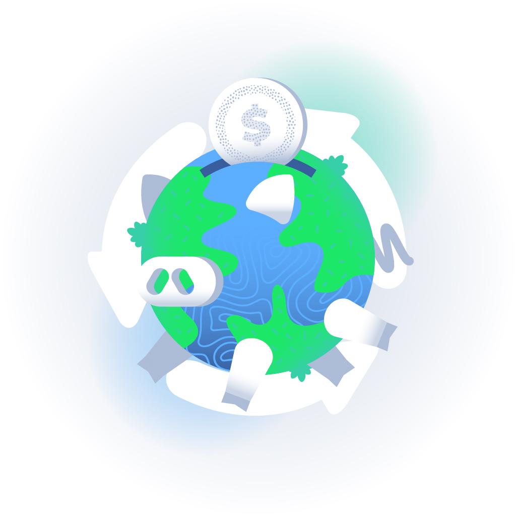 Como involucrarnos en la economia de impacto